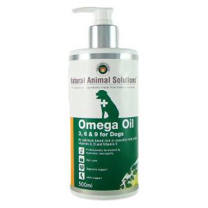 Omega-36&9-Oil- for-Dogs-500ml