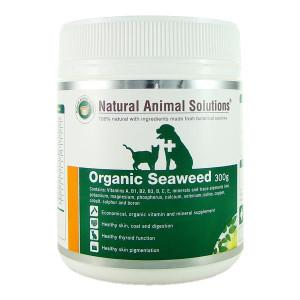 Organic-Seaweed-300g