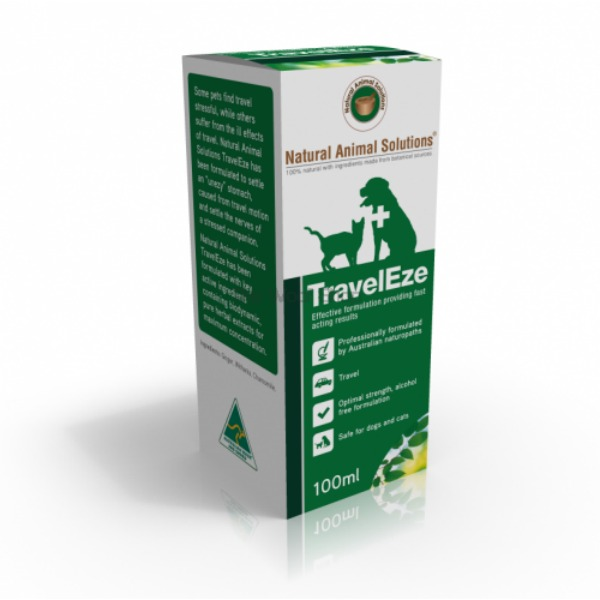 TravelEze-100ml
